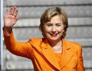 Clinton Iran Nuclear